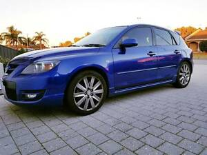 2006 Mazda 3 MPS Sportspack Eden Hill Bassendean Area Preview