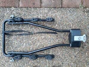 Thule Tilting Bike Rack for 3 bikes