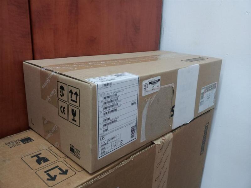 Cisco A9k-2kw-dc New