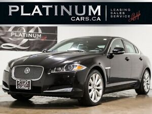 2013 Jaguar XF SUPERCHARGED, AWD, N