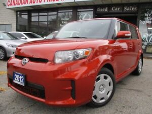 2012 Scion xB ONE-OWNER