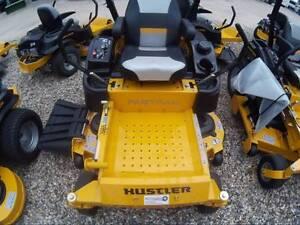 "Hustler Fastrak 48"" Zero Turn Mower Petrie Pine Rivers Area Preview"
