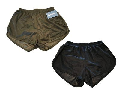Authentic Training (Soffe Authentic Running Track Shorts PT Training Silkies Ranger Panties)