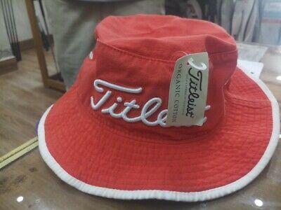 393956d3d Hats & Visors - Golf Bucket Hat