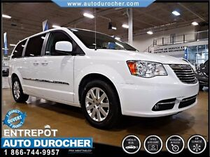 2016 Chrysler Town & Country TOURING - AUTOMATIQUE - AIR CLIMATI