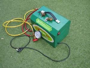 Air conditioning vacuum pump Kingsford Eastern Suburbs Preview