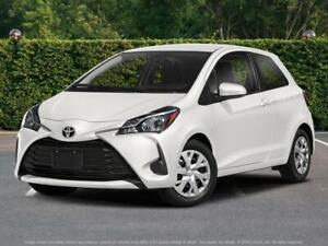 2018 Toyota Yaris CE 3dr Hatch Auto  - Heated Seats - $102.84 B/