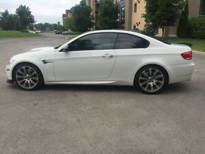 Beautiful 2008 Manual BMW M3 For Sale!