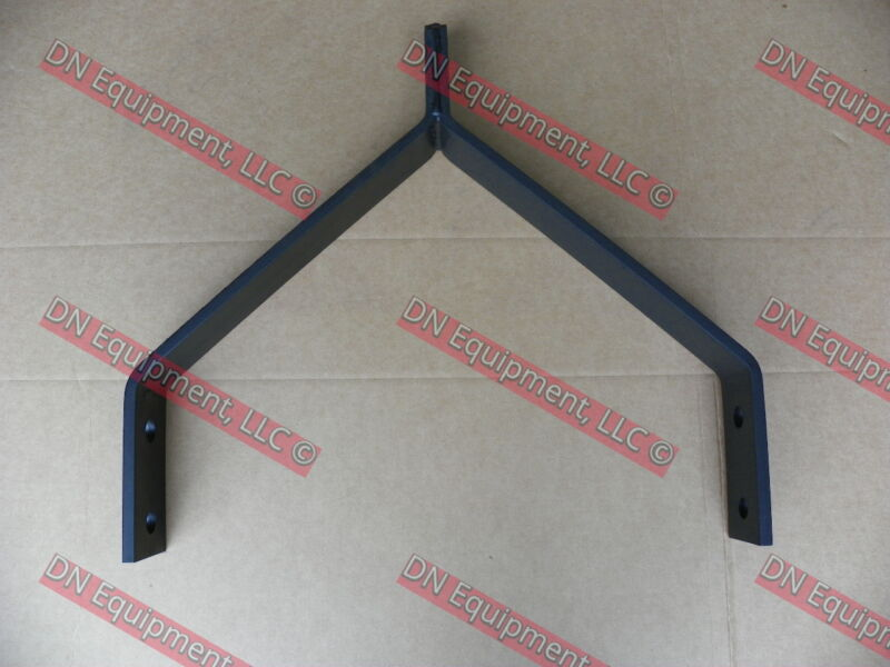 A-Frame Hitch Fits 5 & 6