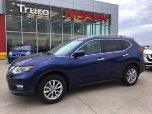 2017 Nissan Rogue SV AWD W/Moonroof Brand New Left Over SAVE$$$