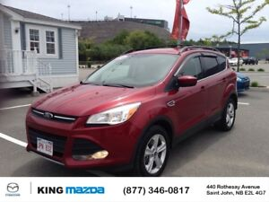 2013 Ford Escape SE GREAT VALUE..ALL WHEEL DRIVE..NEW MVI..WINTE
