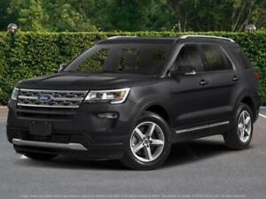 2019 Ford Explorer Sport HEATED/COOLED SEATD|REMOTE VEHICLE S...