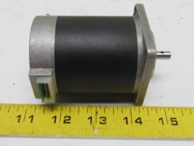 Moons Hybrid Stepping Motor 2-phase Bi-polar 1.8 Deg Angle 14 Shaft Dia 23hm