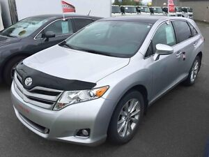 2013 Toyota Venza CERTIFIÉ AWD CUIR TOIT OUVRANT MAGS