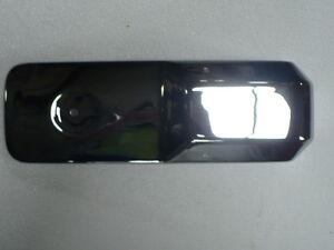 Holden HQ-HZ Ute / Panel Van Rear Bumperettes (Pair) Bumper Bar