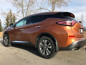 2015 NISSAN MURANO SL AWD SPECIAL EDITION!!