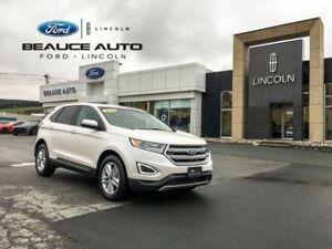 2018 Ford Edge SEL / AWD