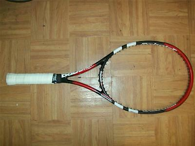 Babolat Pure Control Team Midplus 97 11.3oz 4 1/4 grip Tennis Racquet for sale  Shipping to India