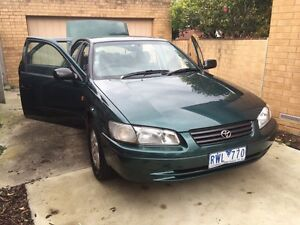 Toyota Camry 2000 Scoresby Knox Area Preview
