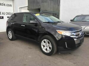2011 Ford Edge SEL - CUIR - TOIT -ETAT- COMME_NEUF- D'OCCASION