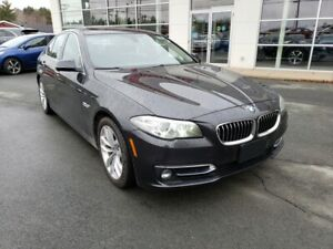 2016 BMW 528 i xDrive AWD Luxury 528 TURBO