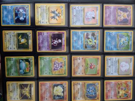 pokemon card charizard in Port Stephens Area, NSW | Collectables ...