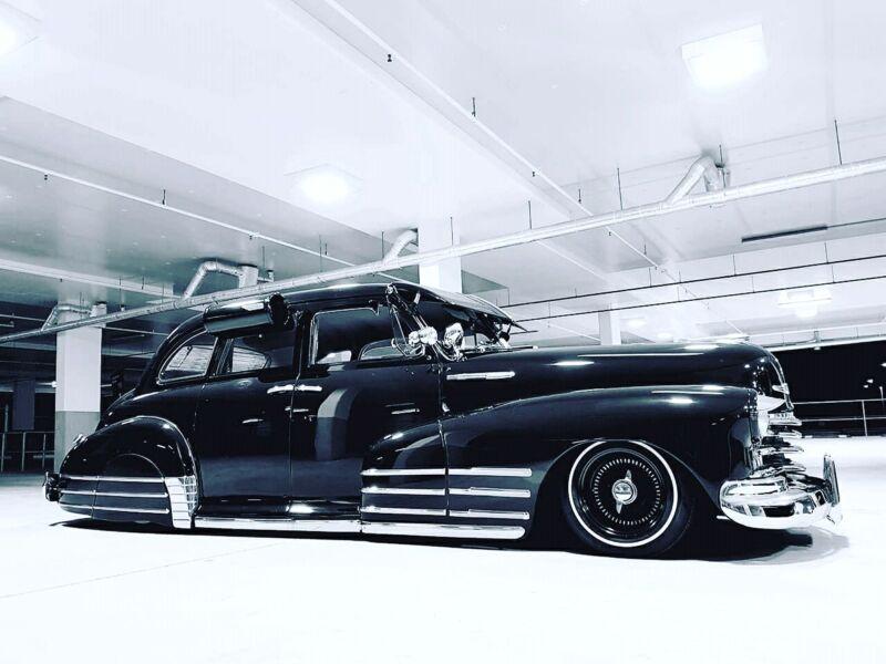 Wedding Car, School Formal Classic Car Hire : 61 Cadillac deVille ...