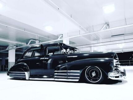 1947 Chevrolet Fleetmaster *Wedding/Formal/Display