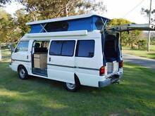Automatic 1999 Mazda E2000 PopTop - As New Professional Fitout Pullenvale Brisbane North West Preview