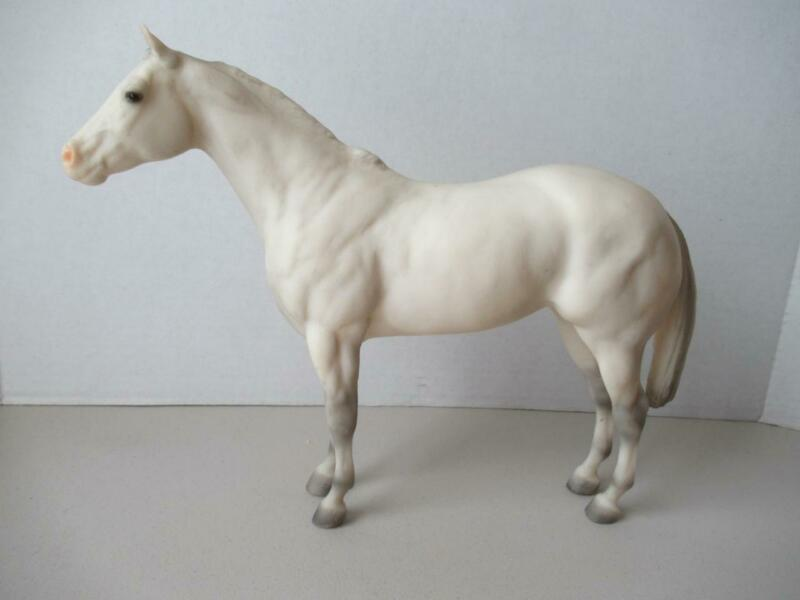 Vintage Breyer Traditional 700593Watchful Mare Lady Phase 1993
