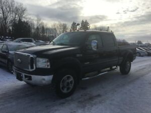 2006 Ford Super Duty F-350 SRW