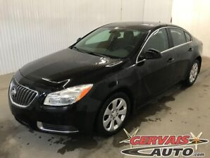 2012 Buick Regal Bluetooth A/C  Mags