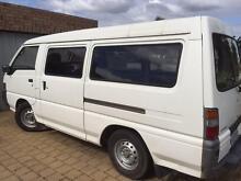 1998 Mitsubishi Express Van/Minivan Wattleup Cockburn Area Preview