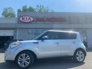2015 Kia Soul ** EX** Automatique ** A/C ** Mags ** Bluetooth **
