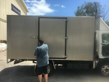 Pantec Truck Body Cairns North Cairns City Preview