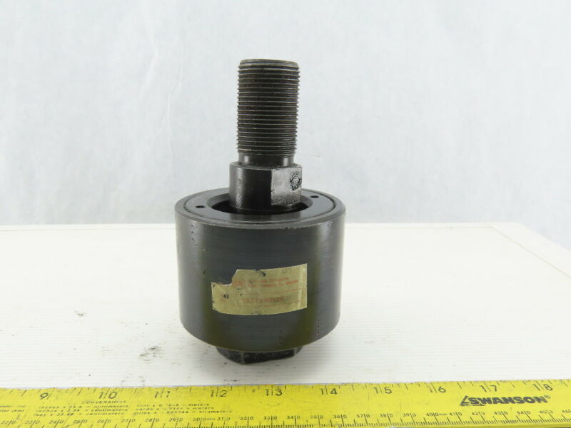 Parker 1337390125 1-1/4-12 Thread Self Aligning Rod End Coupler