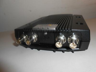 Axis Q7424-r Video Encoder 1-4 Channel Pn 0487-001-01