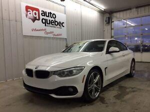 2014 BMW 4 Series 428i xDrive Garantie 1 An ou 15 000 KM GMP /CA