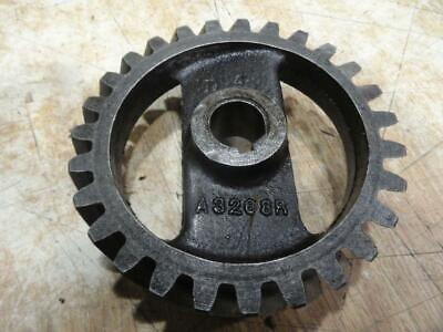 John Deere Late A Governor Drive Gear A3268r