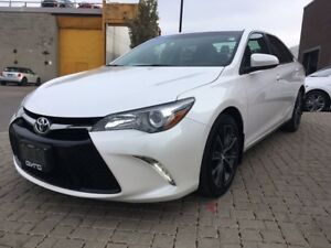 2016 Toyota Camry NEW ARRIVAL!!! BACK-UP CAMERA!!!