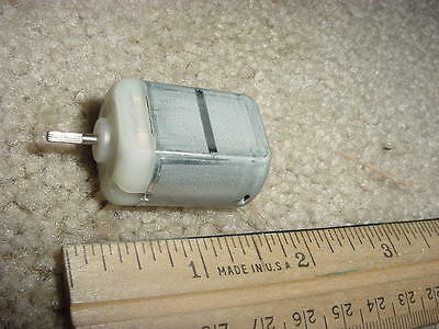 Small Dc Electric Motor 8-16 Vdc 2 Amp 11800 Rpm M28