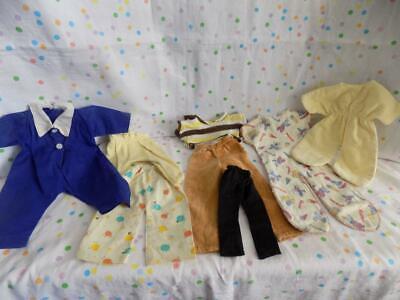 Vintage UNTAGGED BABY DOLL Sleeper shirt PJs Jumpsuit Circus Sleeper - $1.59