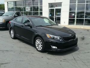 2014 Kia Optima EX Leather, Back up camera