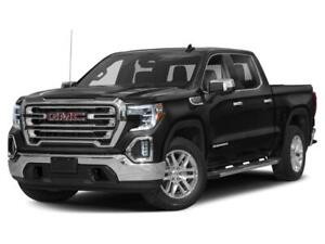 2019 Gmc Sierra 1500 AT4 4WD CREW CAB 4 DOOR