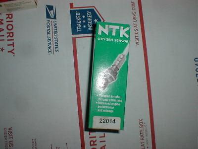 Ntk   22014  O2 02 Oxygen Sensor New In Box   Ford  Trucks Vans Cars