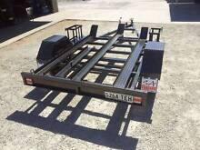 NEW MOTORBIKE TRAILER - SPECIAL! Glengowrie Marion Area Preview