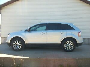 2010 Ford Edge LIMITED ... FULLY LOADED
