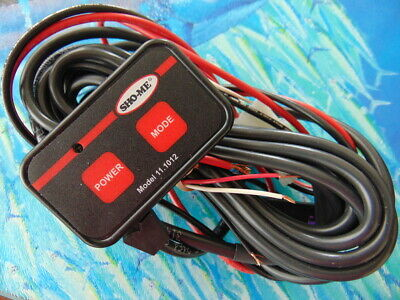 Sho-me Able2 Micro Switch For Led Lights Comes With 10 Foot Of Cable