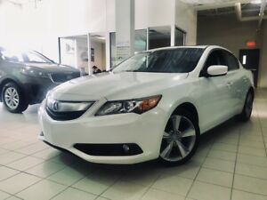 2015 Acura ILX TECH PACKAGE / GPS / TOIT OUVRANT / CUIR /