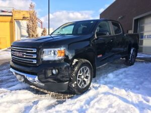 2017 GMC Canyon 4WD SLE - NEW ARRIVAL!!! MANAGERS SPECIAL!!!